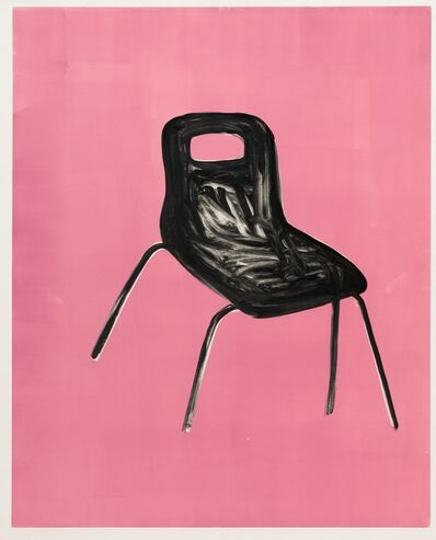 Shelly Tregoning, 'Chair ', 2019