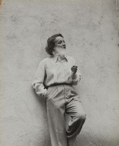 Martin Munkácsi, 'Marlene Dietrich', circa 1935
