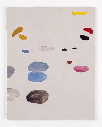 Ian White Williams, ' Simple Distinction', 2017