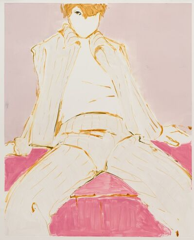 Shelly Tregoning, 'Pretty in Pink', 2019