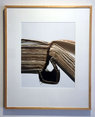 Mark Douglas, 'Book 24, Framed', 2008