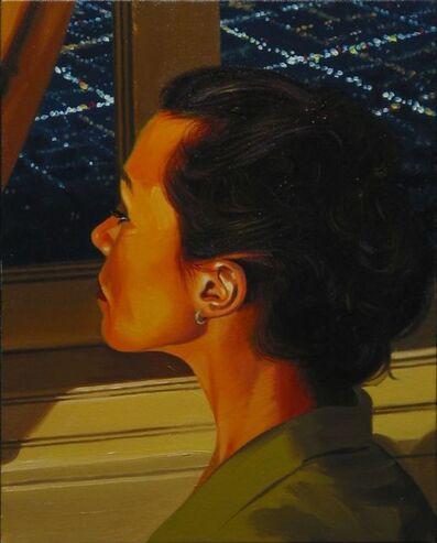 Mark Stock, 'Candace 2', 2003