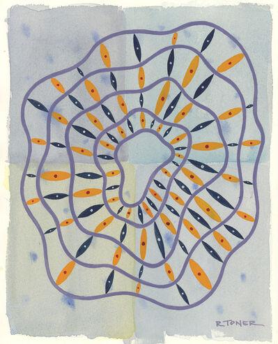 Rochelle Toner, 'Chain', 2010