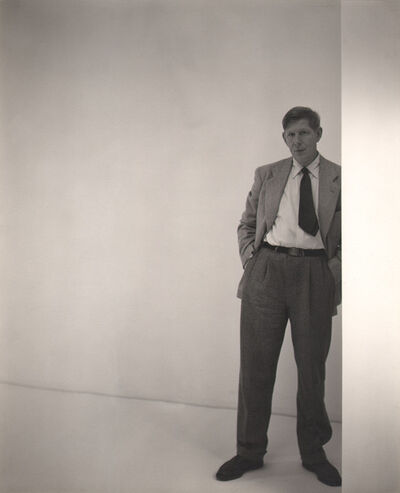 George Platt Lynes, 'W.H. Auden', 1947