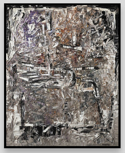 Jean-Paul Riopelle, 'Untitled', 1964