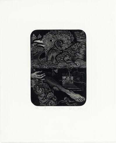 Kobayashi Keisei, 'Remains-No.2', 1977