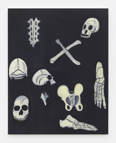 Marcus Jahmal, 'Anatomic', 2021