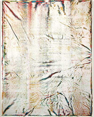 Sergio Barrera, 'Antigesture (rhizomes) #28', 2019