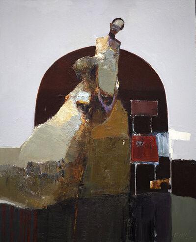 Danny McCaw, 'Arch', 2018