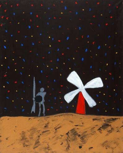 Tano Festa, 'Untitled', 1987