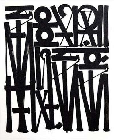 RETNA, 'So You Can See Me', 2016