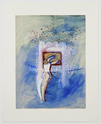 Michael Buthe, 'Die Winterprinzessin', 1972