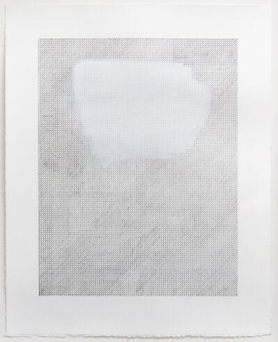 Alison Hall, 'Devotional, Cloud, Lexington', 2013