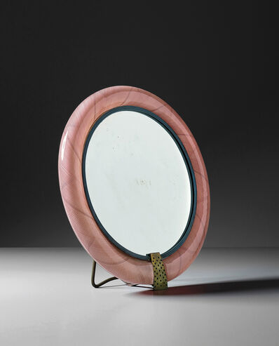 Carlo Scarpa, 'Table mirror, model no. 7', circa 1937