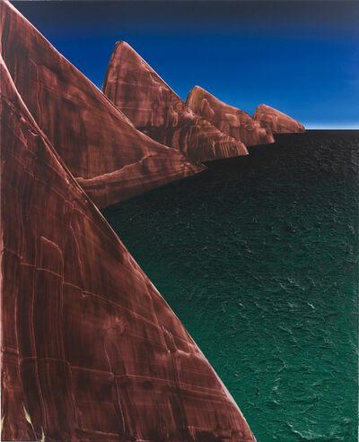 David Borgmann, 'Untitled [FL 10]', 2019