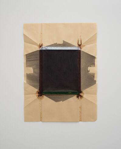Jeff McMillan, 'Biblio (DB2)', 2018