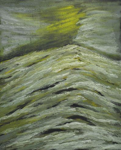 Ly Tran Quynh Giang, 'Waves (LTQG201002) ', 2020