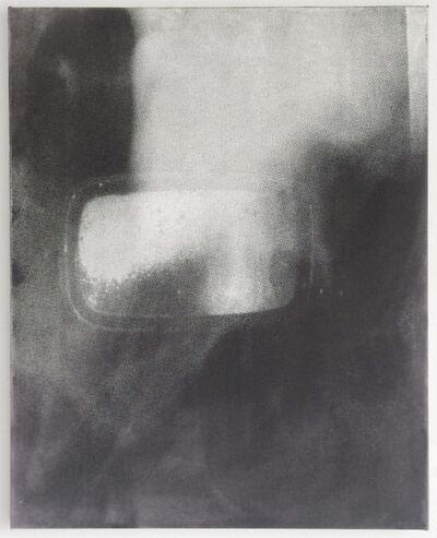 Joan van Barneveld, 'Black Smoke Mirror', 2020