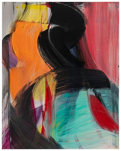 Liliane Tomasko, 'Reptilian Weave 11/10/2020', 2020