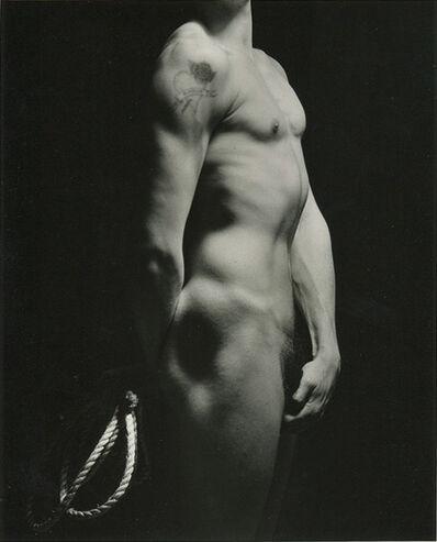 John Dugdale, 'Male Nude', Early 1990s