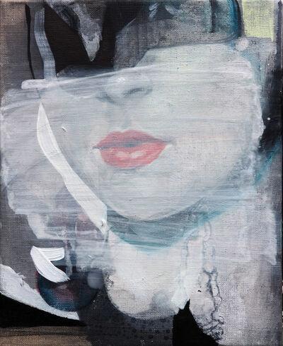 Rebecca Fontaine Wolf, 'Persephone', 2017