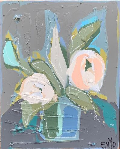 EMYO, 'Bouquet III', 2019