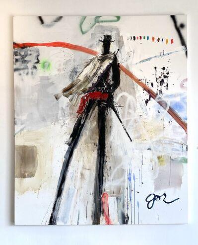 Michael Gorman, 'Gunslinger', 2020