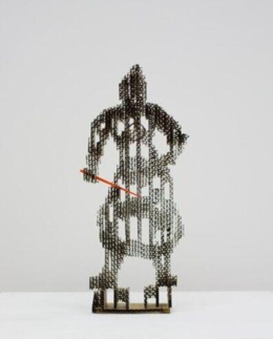 Yuji Honbori, 'Indara (Twelve Heavenly Generals)', 2013