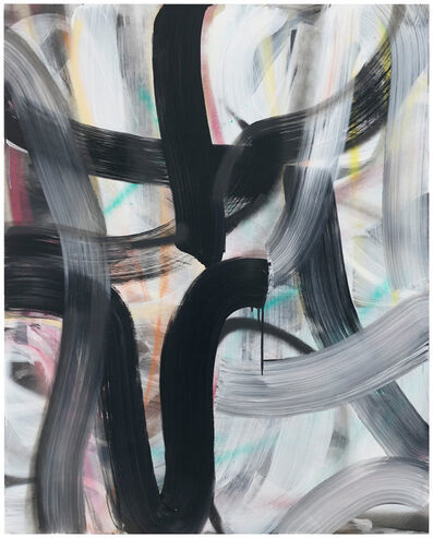 Liliane Tomasko, 'Hold on to Yourself: 5/24/2020', 2020