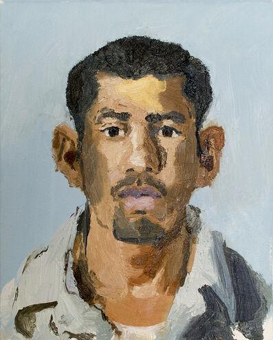John Sonsini, 'Fernando', 2007