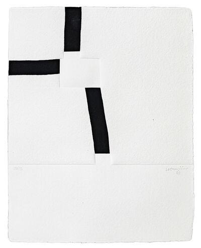 Eduardo Chillida, 'Aromas V', 2000