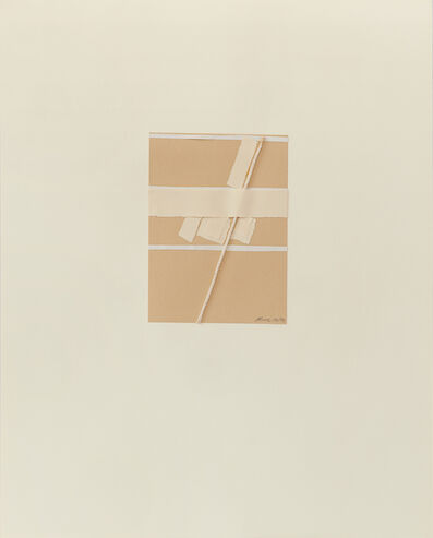 James Moore, 'Untitled IV (2)', 1977
