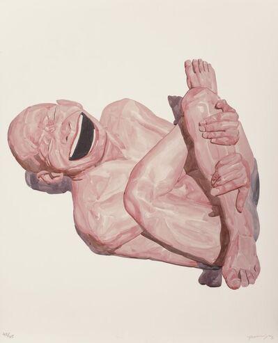 Yue Minjun, 'Untitled (Smile-ism No. 28)', 2006