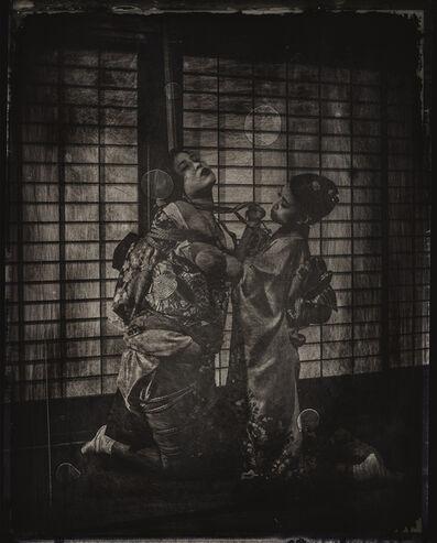 Xulong Zhang, 'Untitled, Contemporary, 21st Century, Polaroid, Figurative Photography', 2015