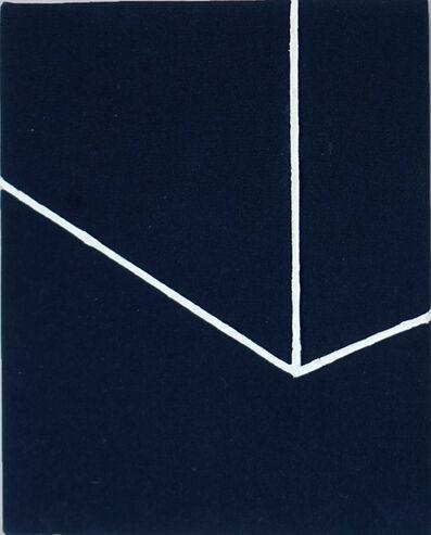 Manoela Medeiros, 'Ponto de Fuga #2', 2020
