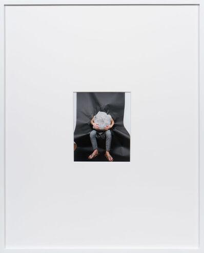 Christopher Richmond, 'Self-portrait as Asteroid', 2018