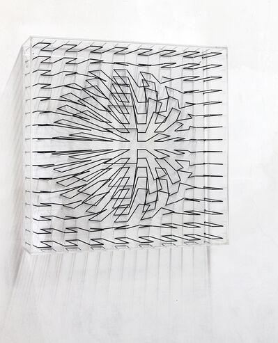 Emanuela Fiorelli, 'Basic box 6 ', 2019