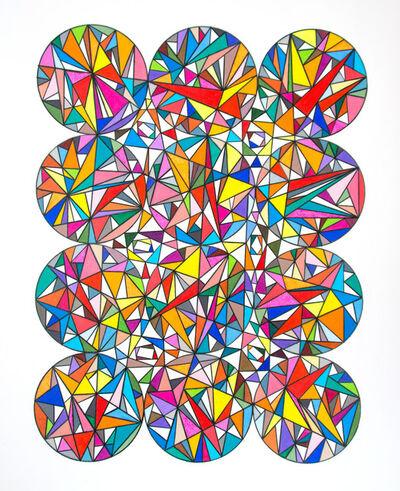 Dennis Koch, 'Versor Parallels #6', 2013