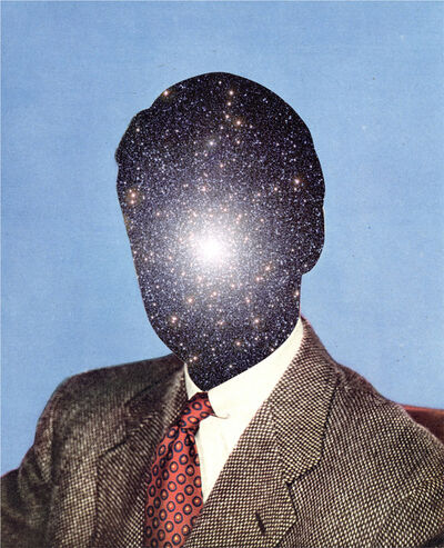 Joe Webb, 'Star Man I ', 2019