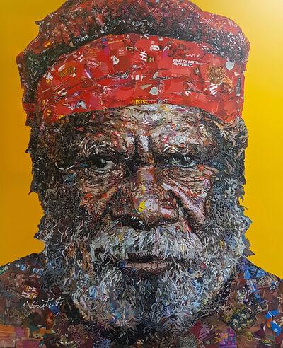Virut Panchabuse, 'Aboriginal', 2019