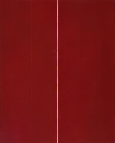Barnett Newman, 'Be I', 1949