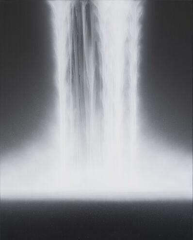 Hiroshi Senju, 'Waterfall', 2019