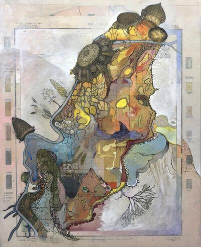 Josh Dorman, 'Mountain Hydra', 2016