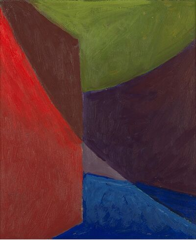 Salvo, 'Untitled', 1981