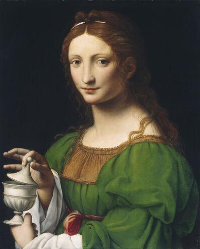 Bernardino Luini, 'The Magdalen', ca. 1525