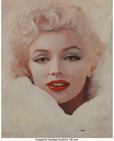 Ron Lesser, 'Marilyn Monroe'