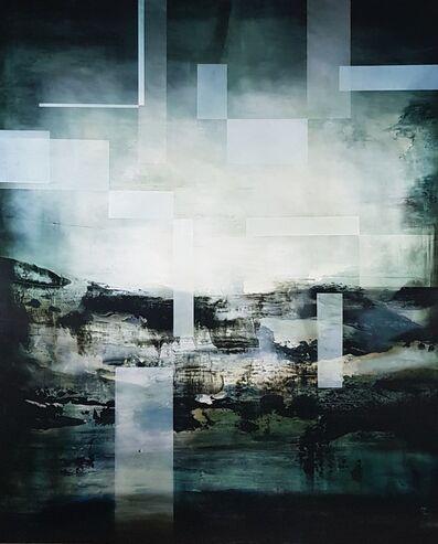 Joachim van der Vlugt, 'The aftermath I', 2018