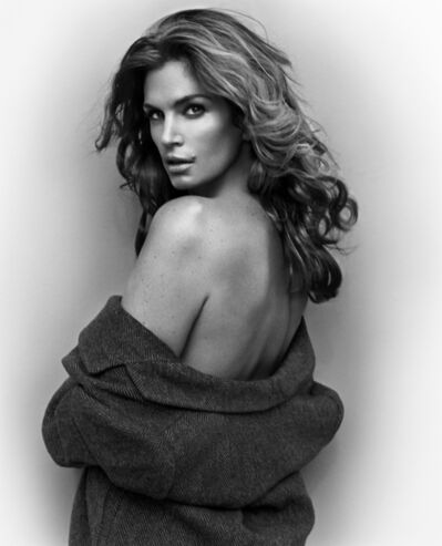 Vincent Peters, 'Cindy Crawford', 2007