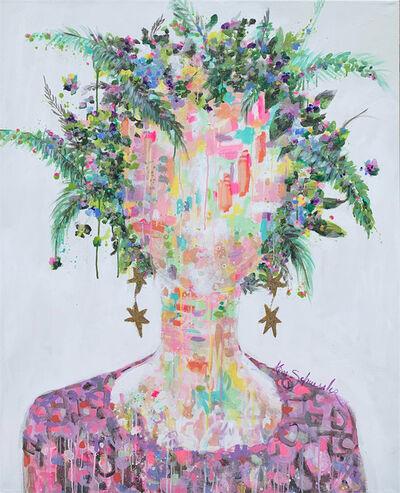 Kim Schuessler, 'Don't Water the Weeds II', 2019
