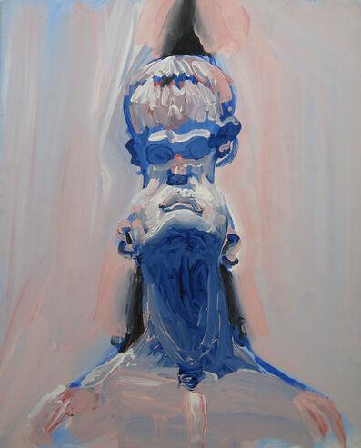 John Erickson, 'Mantra', ca. 2009